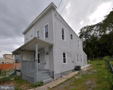 8432 Commercial Street, Savage, MD 20763 - #: MDHW100233
