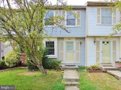 5904 Rowanberry Drive, Elkridge, MD 21075 - #: MDHW100235