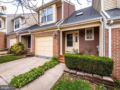 9152 Emersons Reach, Columbia, MD 21045 - #: MDHW100302