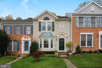 8036 Brightwood Court, Ellicott City, MD 21043 - MLS#: MDHW100326