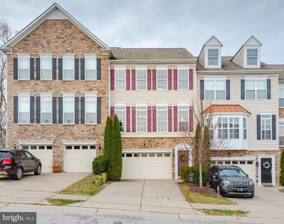 8042 Four Quarter Road, Ellicott City, MD 21043 - MLS#: MDHW100328