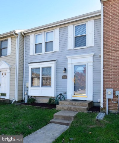7840 Edmunds Way, Elkridge, MD 21075 - MLS#: MDHW100346