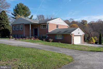 3005 Bethany Lane, Ellicott City, MD 21042 - #: MDHW100414