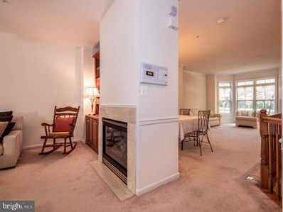 10206 Rutland Round Road UNIT 74, Columbia, MD 21044 - MLS#: MDHW100426