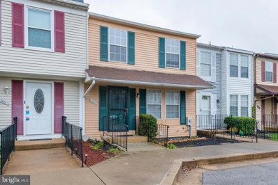 7203 Procopio Circle, Columbia, MD 21046 - MLS#: MDHW100450