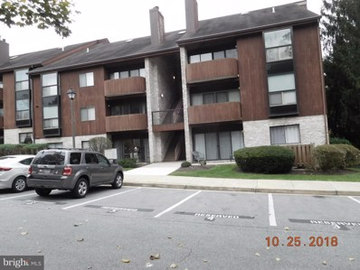 5570 VanTage Point Road UNIT 11, Columbia, MD 21044 - #: MDHW100454