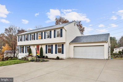 6281 Setting Star, Columbia, MD 21045 - MLS#: MDHW100478