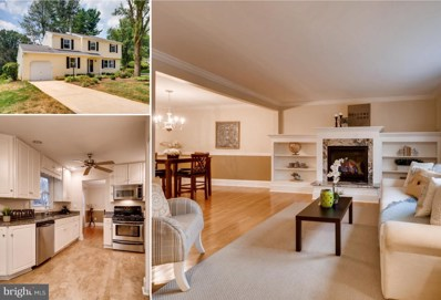 5622 Millwheel Place, Columbia, MD 21045 - #: MDHW100510