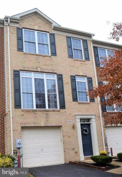 8809 Montjoy Place, Ellicott City, MD 21043 - #: MDHW100586
