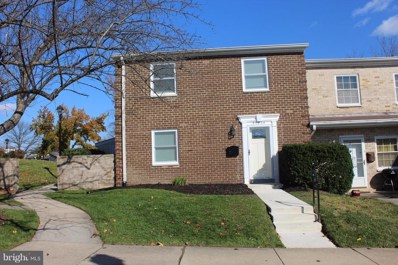 9195 Hitching Post Lane UNIT A, Laurel, MD 20723 - #: MDHW100598