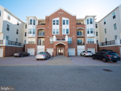 7325 Brookview Road UNIT 105, Elkridge, MD 21075 - MLS#: MDHW100600