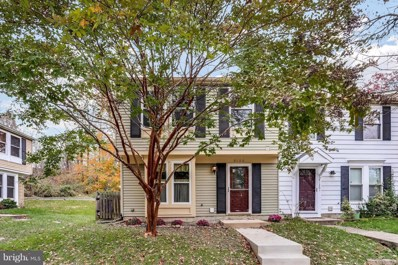 8122 Sheffield Court, Jessup, MD 20794 - #: MDHW100604