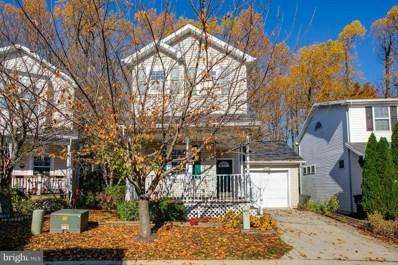 7492 Cedar Grove Lane, Elkridge, MD 21075 - MLS#: MDHW100608