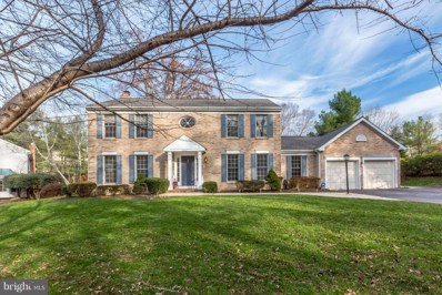 10396 Stansfield Road, Laurel, MD 20723 - MLS#: MDHW100650