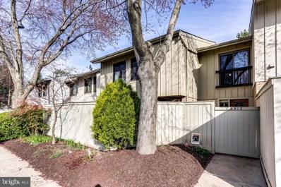 5812 Barnwood Place UNIT 8, Columbia, MD 21044 - #: MDHW100662