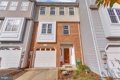 9575 Donnan Castle Court, Laurel, MD 20723 - #: MDHW100678