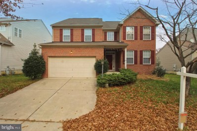 6088 Charles Edward Terrace, Columbia, MD 21045 - MLS#: MDHW100706