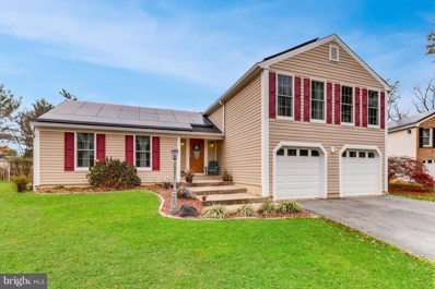 6221 Free Stone Court, Columbia, MD 21045 - MLS#: MDHW100722