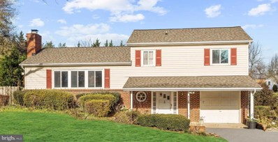 11212 Albeth Road, Marriottsville, MD 21104 - #: MDHW100736