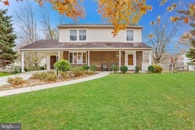 6275 Dawn Day Drive, Columbia, MD 21045 - #: MDHW100752