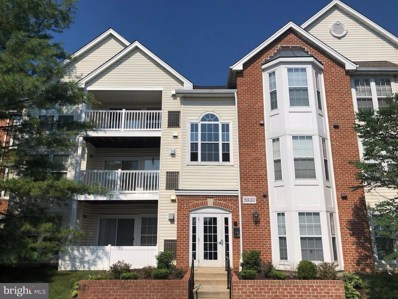 5930 Millrace Court UNIT F302, Columbia, MD 21045 - MLS#: MDHW100762