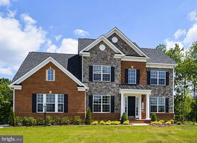 14842 Old Frederick Road, Woodbine, MD 21797 - #: MDHW100782