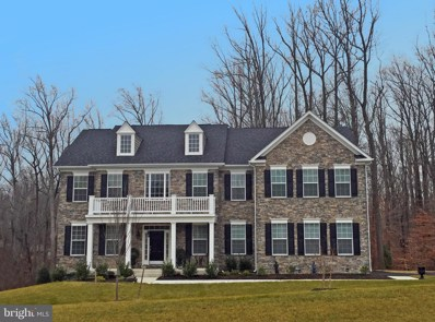14850 Old Frederick Road, Woodbine, MD 21797 - #: MDHW100796