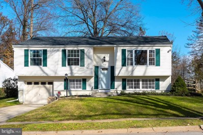 9501 Dawnblush Court, Columbia, MD 21045 - MLS#: MDHW102564