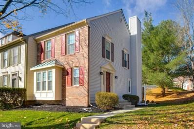 8130 Aspenwood Way, Jessup, MD 20794 - MLS#: MDHW102664