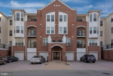 7325 Brookview Road UNIT 405, Elkridge, MD 21075 - #: MDHW110768