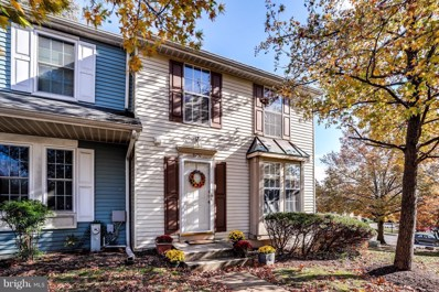 5731 Rowanberry Drive UNIT 404, Elkridge, MD 21075 - #: MDHW119316