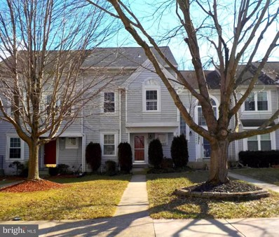 8547 Harvest View Court, Ellicott City, MD 21043 - #: MDHW119388