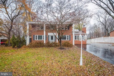 6742 Pine Drive, Columbia, MD 21046 - #: MDHW119464