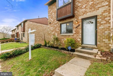 7008 Knighthood Lane, Columbia, MD 21045 - MLS#: MDHW119474
