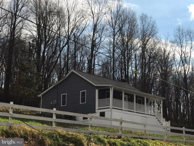 449 Twin Arch Road, Mount Airy, MD 21771 - #: MDHW129600