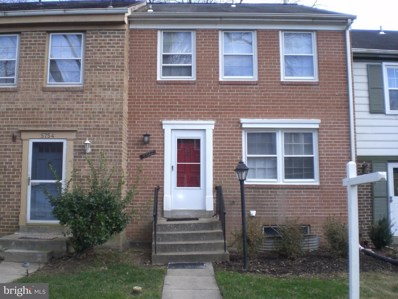 5752 Flagflower Place, Columbia, MD 21045 - #: MDHW135682