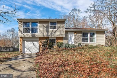 6204 Stevens Forest Road, Columbia, MD 21045 - #: MDHW137548