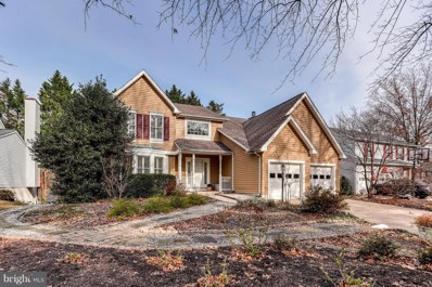 10860 Beech Creek Drive, Columbia, MD 21044 - MLS#: MDHW138814