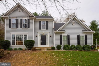 10700 Cottonwood Way, Columbia, MD 21044 - MLS#: MDHW138998
