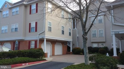 5827 Wyndham Circle UNIT 302, Columbia, MD 21044 - #: MDHW139874