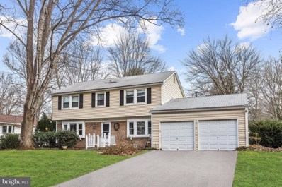 5049 W Running Brook Road, Columbia, MD 21044 - #: MDHW145594