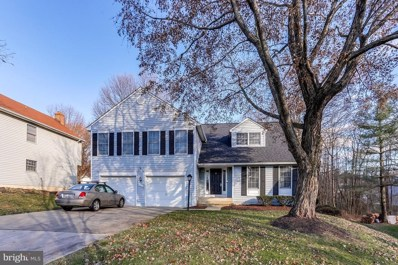 6417 4 Foot Trail, Columbia, MD 21045 - MLS#: MDHW145952