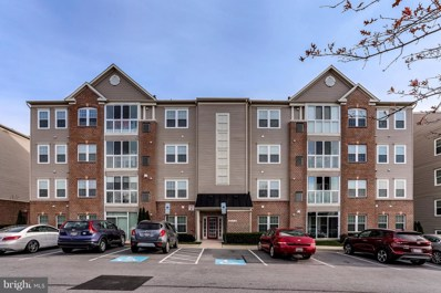 8470 Ice Crystal Drive UNIT K, Laurel, MD 20723 - #: MDHW151480