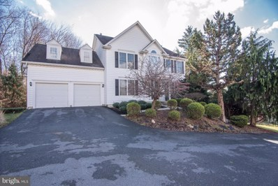 9645 Susies Way, Ellicott City, MD 21042 - #: MDHW172790