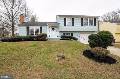 6137 Gate Sill, Columbia, MD 21045 - MLS#: MDHW182278