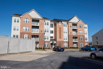 8225 Stone Crop Drive UNIT R, Ellicott City, MD 21043 - MLS#: MDHW182298