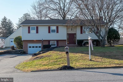 10366 Globe Drive, Ellicott City, MD 21042 - MLS#: MDHW182308