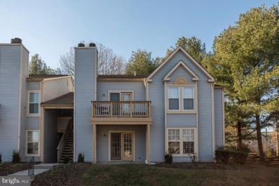 4704 Dorsey Hall Drive UNIT 2-201, Ellicott City, MD 21042 - #: MDHW182312