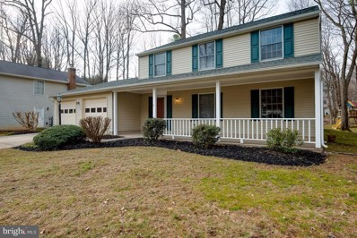 4053 Firefly Way, Ellicott City, MD 21042 - #: MDHW182322