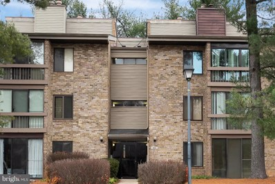 10551 Twin Rivers Road UNIT D1, Columbia, MD 21044 - #: MDHW182334